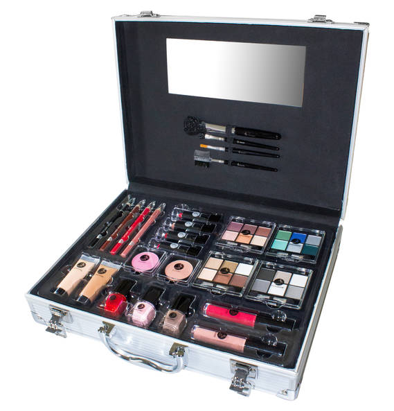 Emotions Beauty Make Up Koffer 30 Teilig